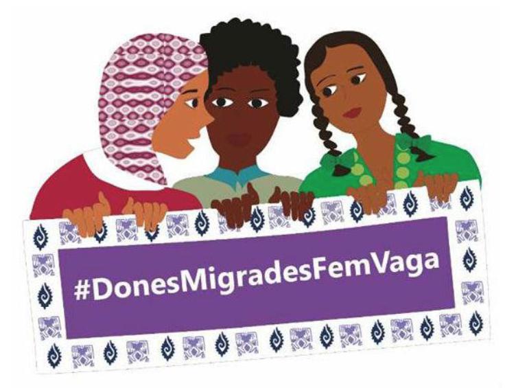 Manifest Dones Migrades