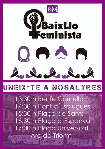 Baix Llobregat 8M
