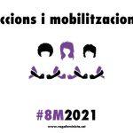 Acta reunió mobilitzacions